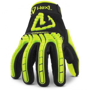 HexArmor Hex1 2130 Heavy-Duty Safety Gloves